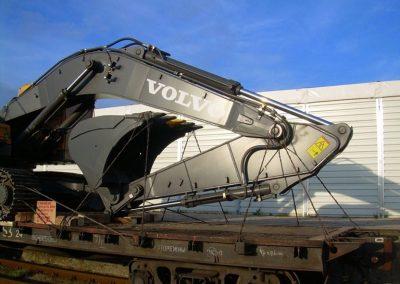 110-tranportation-vovlvo-excavator-to-uzbekistan
